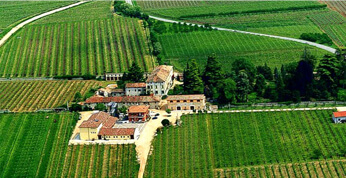 Valpolicella wijnhuis