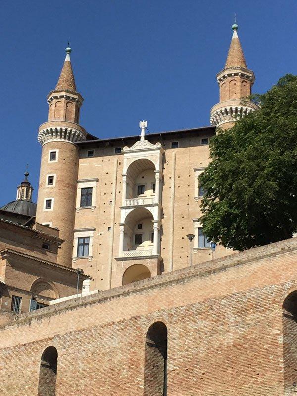 Marche Urbino